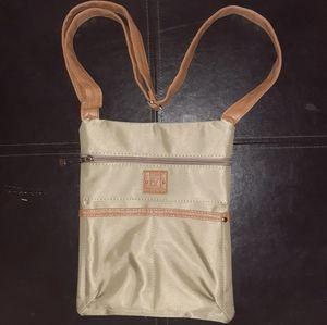 Stone Mountain crossbody purse